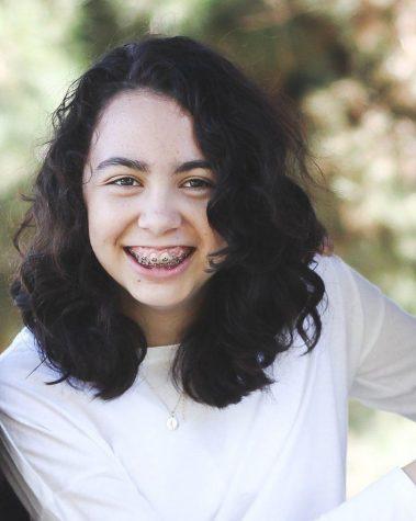 Photo of Alexa Vazquez