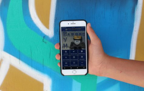 Bonita Vista High goes digital with new mobile app