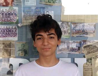Photo of Marcello Garbo