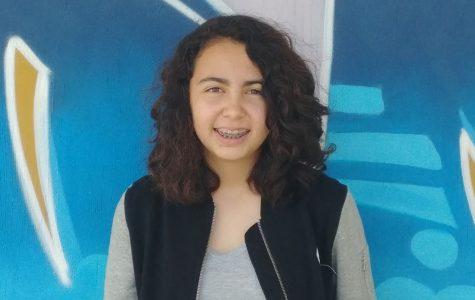 Alexa Vazquez