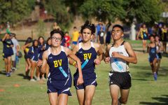 Cross country dominates at League Finals