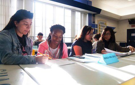 BVH tutoring program strengthened with University students