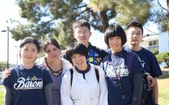 BVH welcomes Chinese guest students