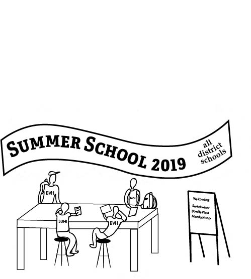 In light of budget cuts, SUHSD makes changes to summer school