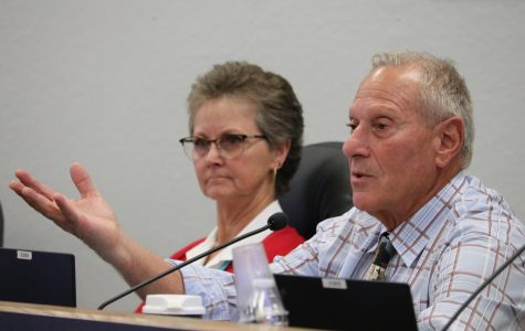 In unanimous vote SUHSD Board of Trustees approves Track and Field project