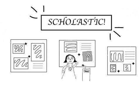 BVH Students Should Participate in Scholastic Art and Writing Awards