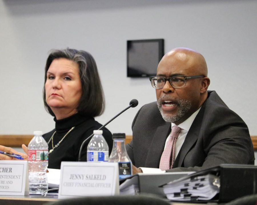 SUHSD holds workshop to plan 2020-21 budget priorities after 2019 budget crisis
