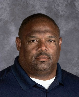 Paul Brown was a campus assistant at Bonita Vista High. After leaving, he began working towards joining local law enforcement.
