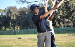 Boys' golf looks ahead after loss at first spring season match