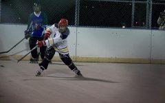 BVH roller hockey gliding through successful season