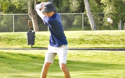 Boys' golf struggles to hold ground after third loss