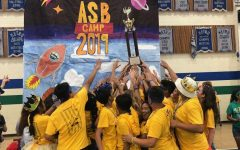 Congratulations Bonita Vista High (BVH) Associated Student Body (ASB) council for winning the ASB National Gold Council of Excellence Award for the second year in a row. The picture features last year's ASB camp in which BVH won the Rindone Award.