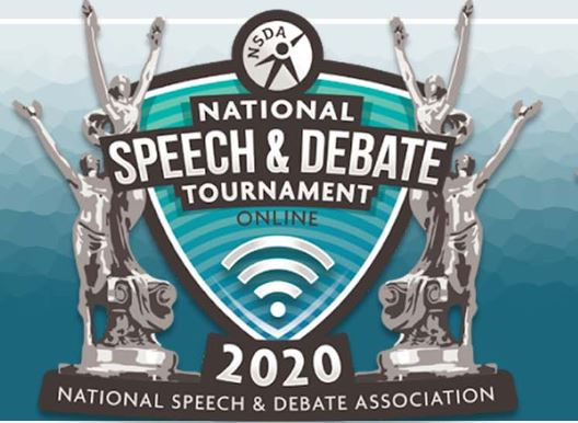 Speech & Debate national championship goes virtual