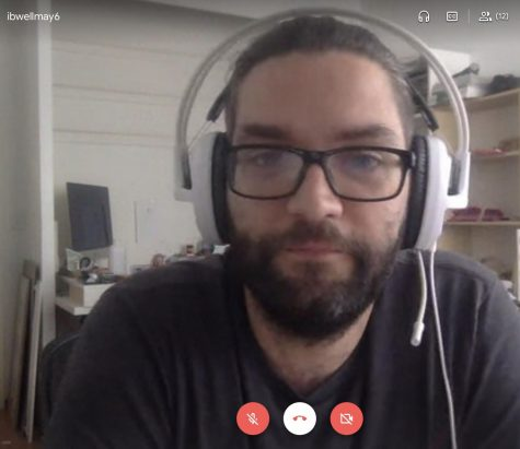IB Coordinator Jared Phelps sent a message to all IB diploma candidates via Google Classroom, informing them that IB confirmed that BVH will not be holding seated IB exams. In the message, Phelps also discussed how the change will affect IB scores.