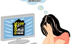 Comic-Con gone wrong