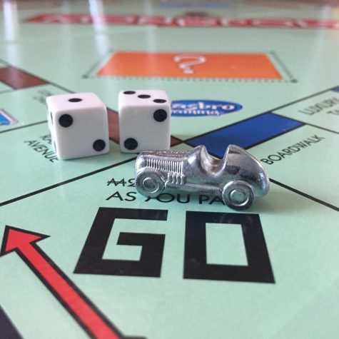 While board games may bring out cutthroat competitive spirit, senior Madison Geering believes that, in real life, we must balance our will to succeed with empathy. Without this balance, we risk meaningful relationships with our peers.
