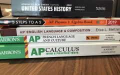 With AP exams being administered online this year, some students have expressed concerns about their future exam performance. Many are hopeful their classes prepared them to score well.